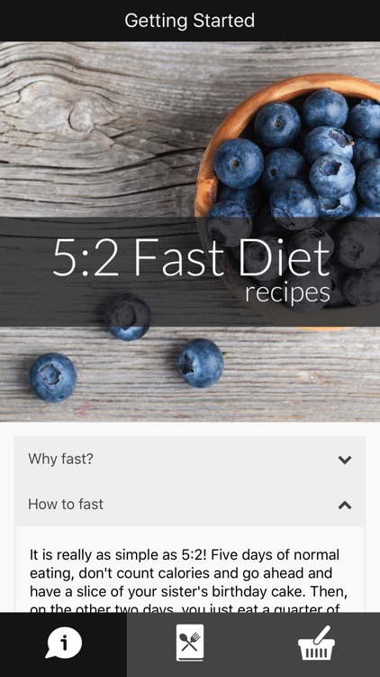 5:2 Intermittent Fasting Diet Recipes