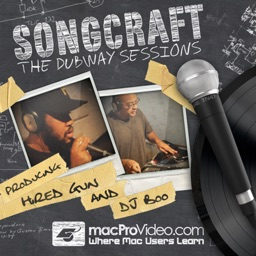 SongCraft - Producing Hired Gun and DJ Boo