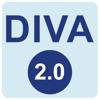 Stichting DIVA Foundation - DIVA 2.0 artwork