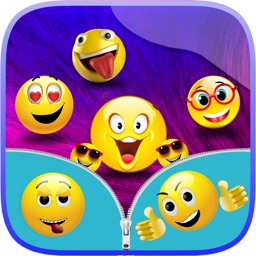 Animated Emoji Keyboard & Emoticon