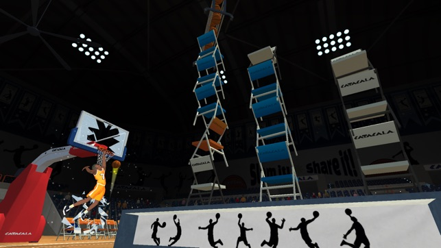 AllStarSlams Screenshot