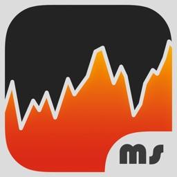 STOCKS PRO: Stocks & Stock Market Tracker