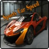 Sports Car Speed - Traffic racing