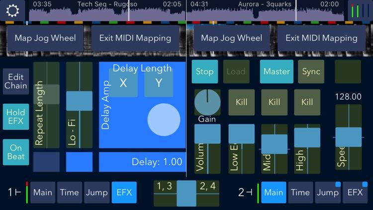 DJDJ Mixing App screenshot-4