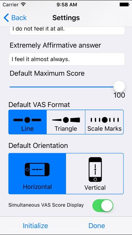 VasQ Clinical screenshot-3