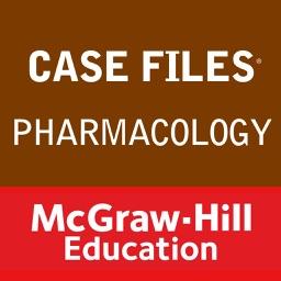 Case Files Pharmacology, 3rd Ed., LANGE