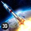 インド空軍ロケット飛行 - iPadアプリ