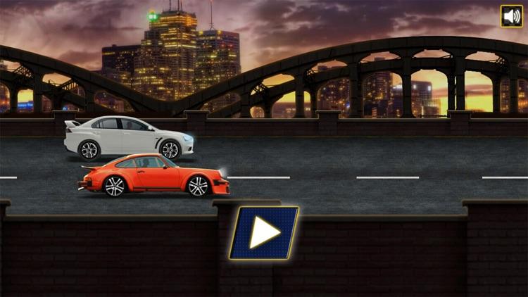 Drag Racing Turbo - fastest drag racing game