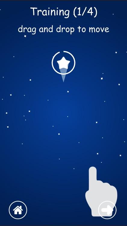 Journey of Star
