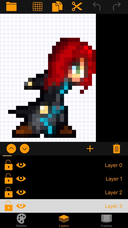 Pixel Art Pro