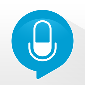 Speak & Translate - Live Voice and Text Translator app