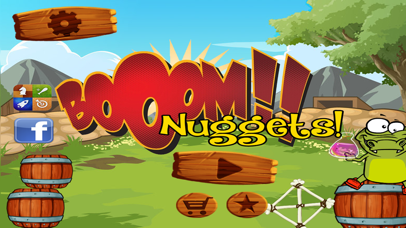 Boom nuggets screenshot 1