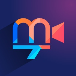 Musemage - Professional Video Camera and Editor