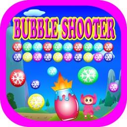 bubble shooter peppa pink pop