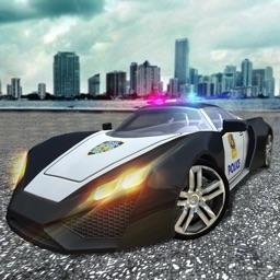 City Police Car Driver Simulator – Drive Cops Auto