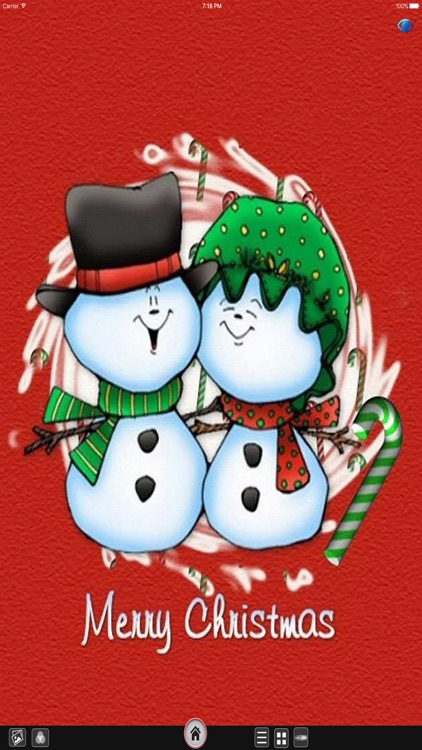 christmas  wallpaper - background themes