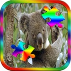 Jigsaws Puzzles Australia Game for adults and Kid icon