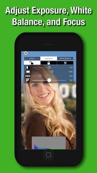 Veescope Green Screen Full review screenshots