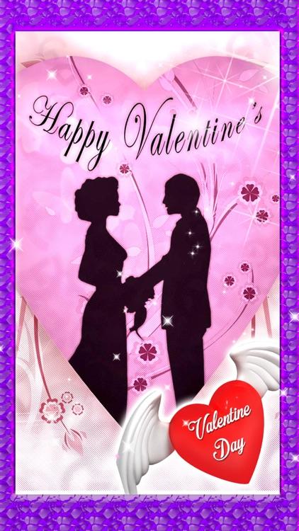 Valentine Day Love Card Maker   Valentine Card Maker