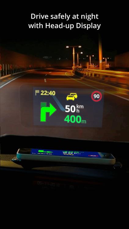 Sygic Brazil: GPS Navigation, Offline Maps screenshot-3