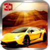 Mountain Stunt Race : Furious Speed Car Simulator