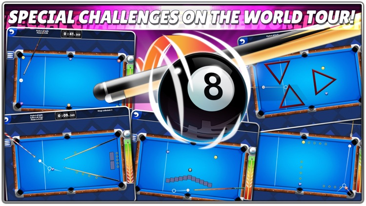 Pool Rivals™ - 8 Ball Pool