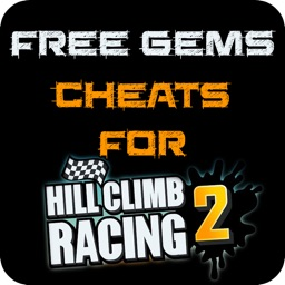 Cheats For Hill Climb Racing 2 - Free Gems