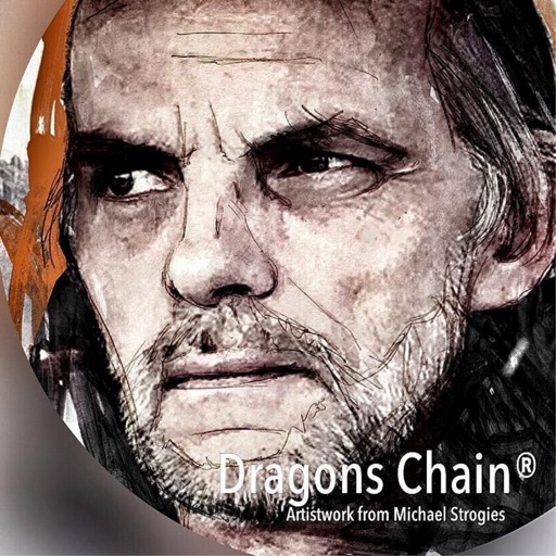 Dragons Chain - Artist of Ring