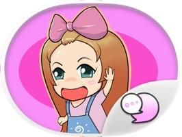 Kaew Stickers for iMessage