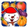 雪宝宝认蔬菜:儿童智力游戏大全1岁-2岁