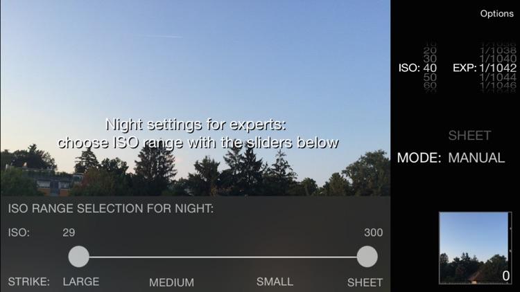 iLightningCam 2 screenshot-3