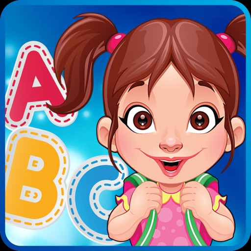 My Emma's Alphabet Learning Puzzle - Emma Games