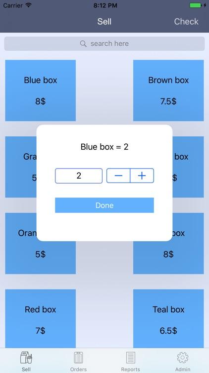 EasyForSale screenshot-0