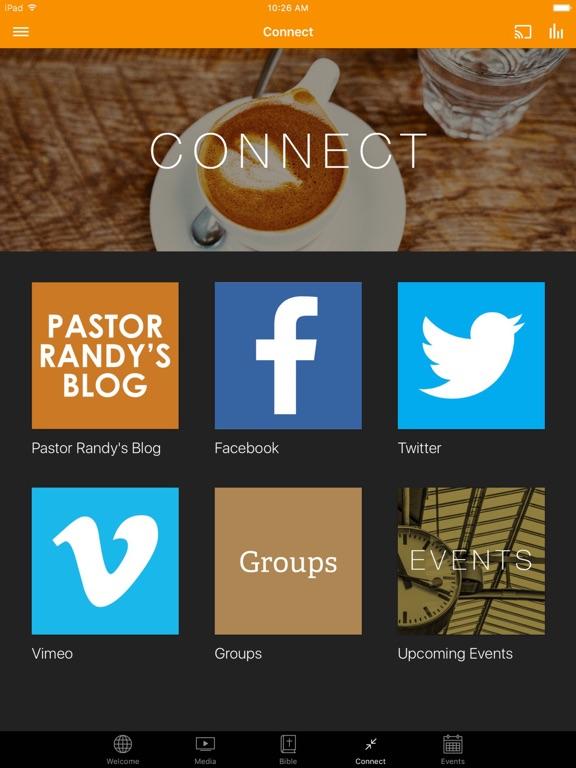 Salem Evangelical Church screenshot 6
