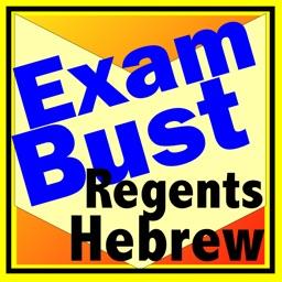 NY Regents Hebrew Flashcards Exambusters