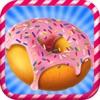 Ice cream Donuts Maker – Desserts Chef