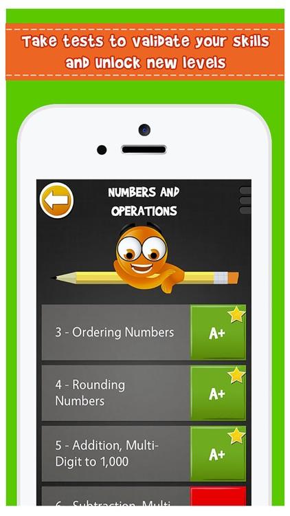 iTooch Elementary School App screenshot-4