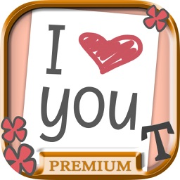 Create love cards and photo frames – Pro