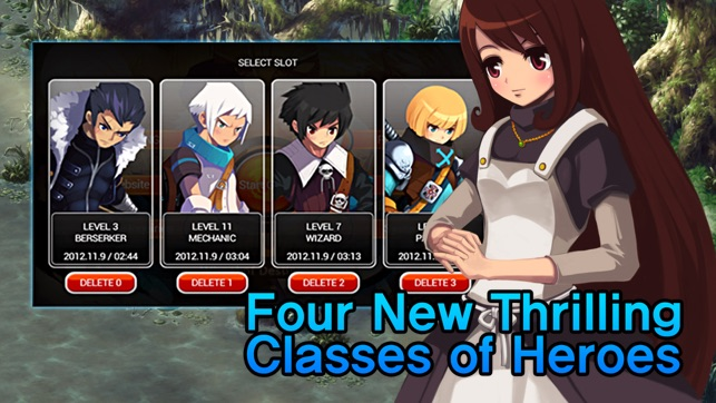 zenonia 4 mod apk unlimited skill points