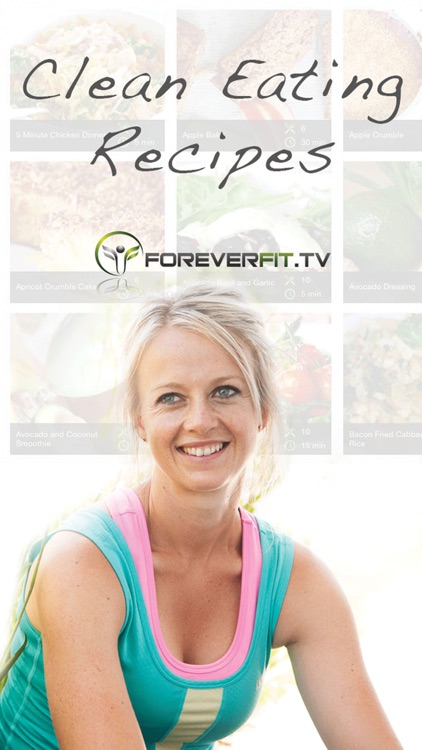 220+ Clean Eating Recipes - Foreverfit.tv