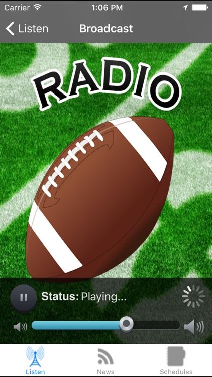 Chicago Football - Radio, Scores & Schedule