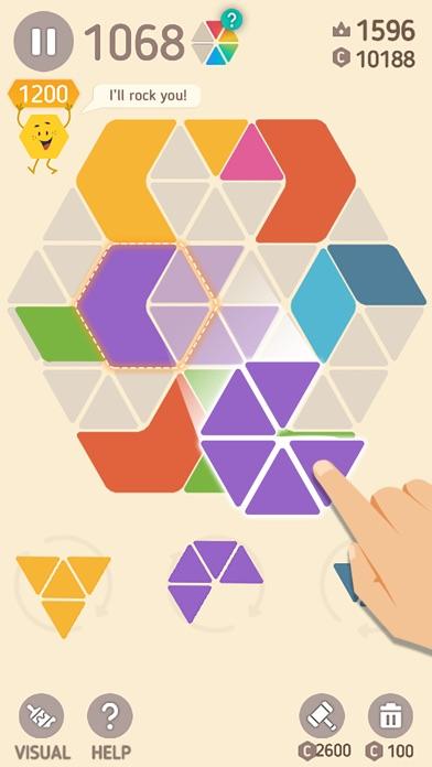 Make Hexa Puzzle for Windows