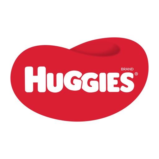 Huggies Rewards app logo