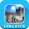 Limerick Ireland - Offline Travel Maps Navigation