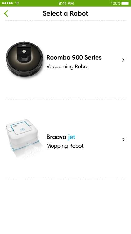 iRobot HOME