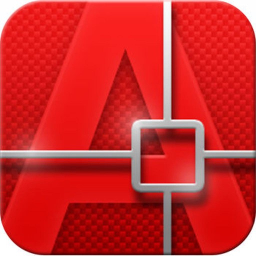 CAD On The Go - edit 2D/3D AutoCAD DWG/DFX files