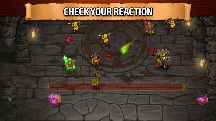Goblins: Dungeon Defense screenshot-3