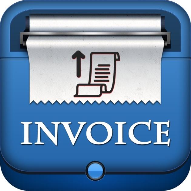 ITunes   Apple  Quick Invoice Pro
