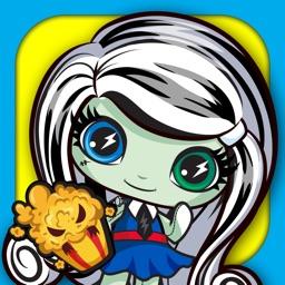 Monster High™ Minis Mania