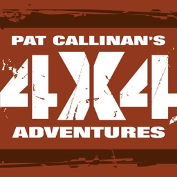 Pat Callinans 4x4 Adventures